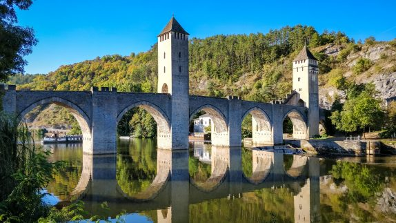 Cahors - La Borie Gites Holiday Accommodation Dordogne Lot France