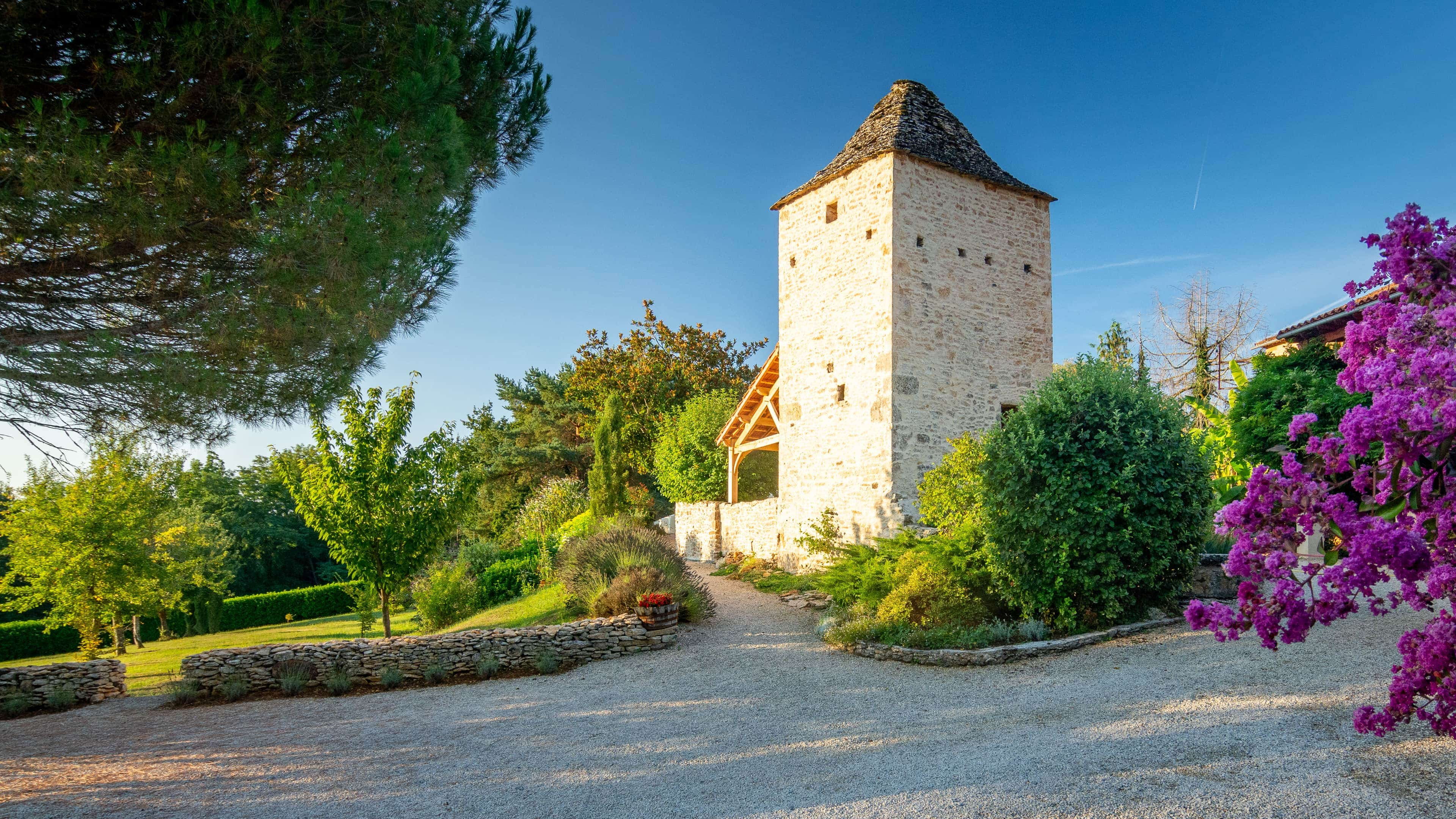 La Borie Gites | Gites and Holiday Home within the Rural Dordogne & Lot