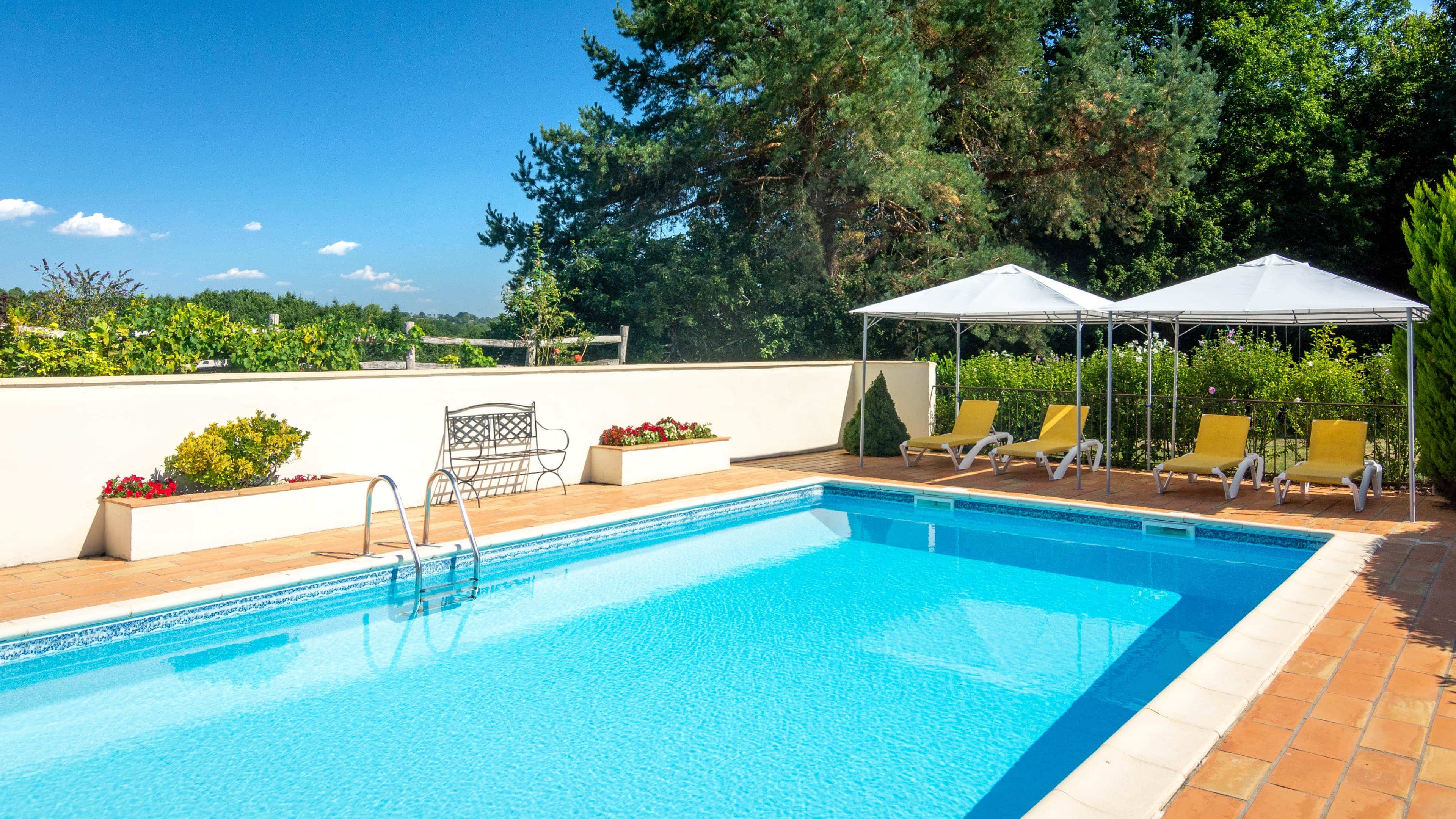 La Borie Gites   Gites and Holiday Home with Swimming Pool in the Dordogne & Lot, France